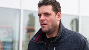 Селекционерът на България: Нито един състезател не съм отписал от националния отбор (видео)