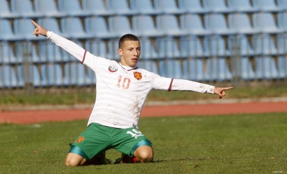 """Футболът ни възкръсна! 19-годишните лъвове """"изядоха"""" всички, България с нов грандиозен успех"""