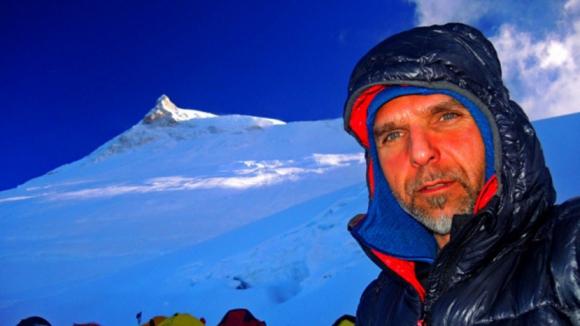 Условна присъда за румънката, блъснала алпиниста Боян Петров