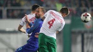 Капитанът на ЦСКА-София привлече вниманието на Трабзонспор