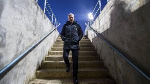 Интервюто с Дешан: Зидан ще води Франция един ден