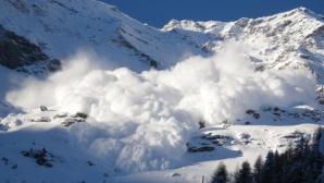 Герои в планината няма: тези съвети за лавинна безопасност могат да спасят живота ви (видео)
