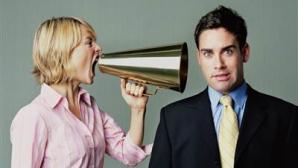 За какво (ти) говорят жените