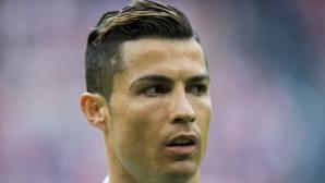Роналдо изпревари Меси по доходи