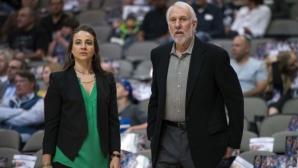 Ще видим ли скоро жена треньор в НБА?