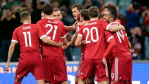 Русия и Белгия си вкараха 6 гола на новия стадион в Сочи (видео)