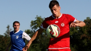 Влади Узунов: Локо (Горна) излиза за трите точки срещу Верея