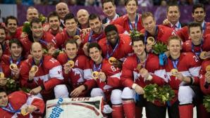 Международната федерация готова да похарчи 20 млн., за да осигури играчите от НХЛ на Олимпиадата