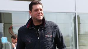 Пламен Константинов: В една част от състезателите у нас има израстване (видео)