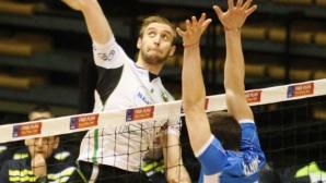 Трифон Лапков: На игрището приятелите се забравят, скачаме за победа