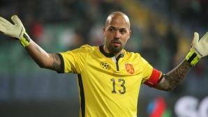 Ники Михайлов: Дано победата над Холандия да върне усмивките на феновете
