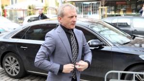 """Гриша Ганчев пристигна на """"Армията"""" (видео)"""