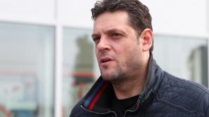 Пламен Константинов: Не очаквайте изненади с повиканите (видео)