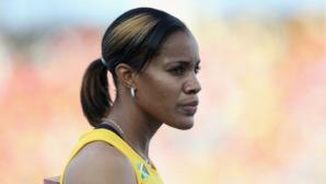 Спенсър ще се яви пред антидопинговите власти в Ямайка през май