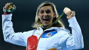 Световната рекордьорка Шпотакова и куп звезди на Диамантената лига в Юджийн