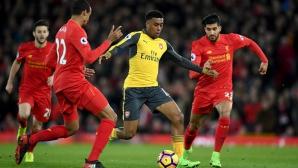 Иуоби иска Венгер да остане начело на Арсенал