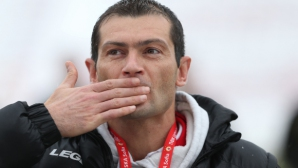 Треньорът на вратарите Стоян Колев: Очаквам Локо (Пд) да победи Берое