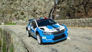Стефан Саразен основава собствен рали отбор във WRC