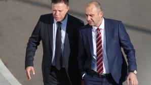 Борислав Попов: До момента няма отказ от УЕФА за участието на ЦСКА-София в Европа