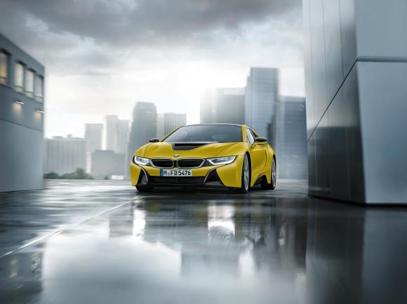 Какво ще покажат от BMW на изложението в Китай?