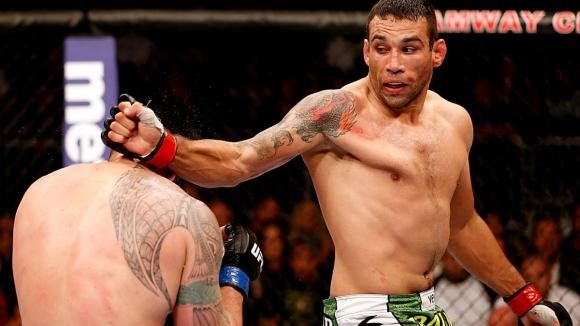 Фабрисио Вердум се надява отново да заработи като анализатор за UFC Network