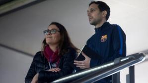 Betfair разкри, че магьосникът Динамо подготвя Барселона