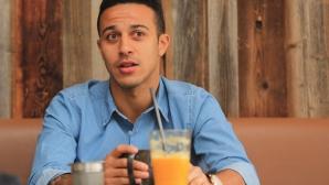 Интервюто с Тиаго: Индивидуалните награди са измама