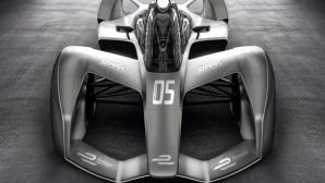 Новото поколение болиди от Формула Е дебютират през октомври