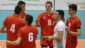 България разгроми Исландия за втората си победа в квалификациите (снимки)