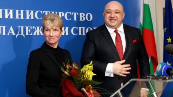 Световен шампион подаде сигнал в Прокуратурата срещу Красен Кралев заради ЦСКА
