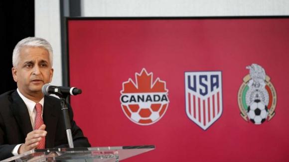 Океания ще подкрепи Северна Америка за домакинство на Световно първенство