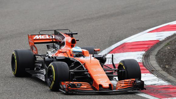 Макларън и Хонда обнадеждени след теста в Бахрейн
