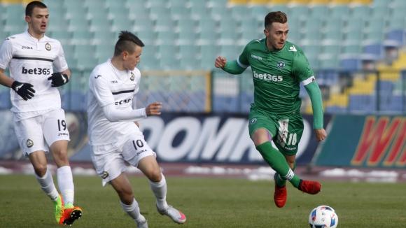 Славия отново е най-младият български отбор, в Лудогорец промените в състава са най-малки