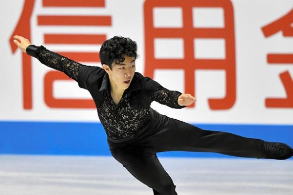 Япония поведе след първия ден на Световното по фигурно пързаляне