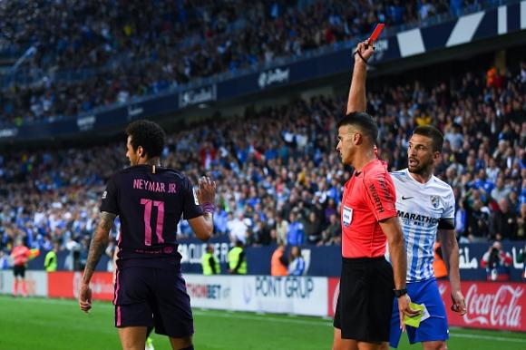Барселона загуби обжалването за отмяна на наказанието на Неймар