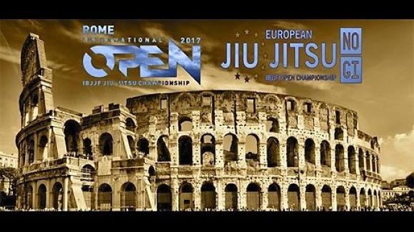 Българските състезатели със завидни успехи по време на Европейското по джу джицу в Рим