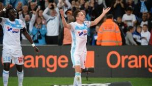 Марсилия изкара на показ офанзивната си мощ (видео)
