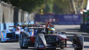 Рокада в състезателната решетка на Формула Е