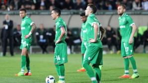 Лудогорец приема Литекс в първи полуфинал за купата на България