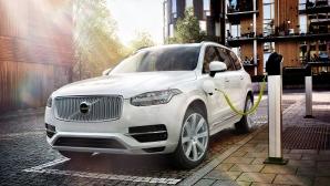 Volvo пуска на пазара първия си електромобил през 2019 г.