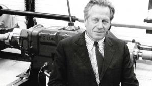 Човекът и машината: модулната система на Scania