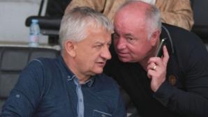 Крушарски: От Нова година не съм се занимавал с Локо (Пд), не смятам и занапред да го правя (видео)