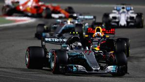 Единствено победа ще запази мястото на Ботас в Мерцедес според бивш пилот на Ферари