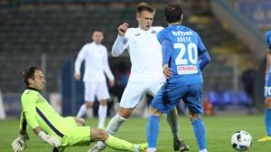 Станислав Антонов: Играем на едно добро ниво