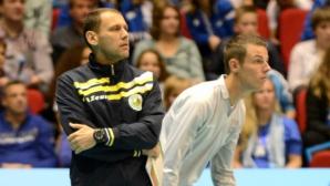 Миро Живков: Очаквайте много силен волейбол в турнира за Купата