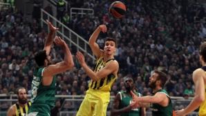 Богданович отново е MVP в Евролигата (видео)