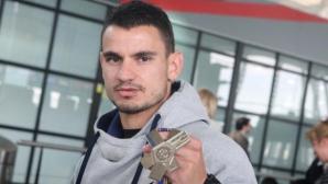 Янислав Герчев: Пожелавам си злато на Световното
