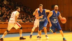 Рилски спортист с драматична победа в Пловдив