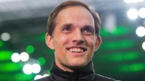 Дортмунд: Искаме да развалим сезона на Байерн
