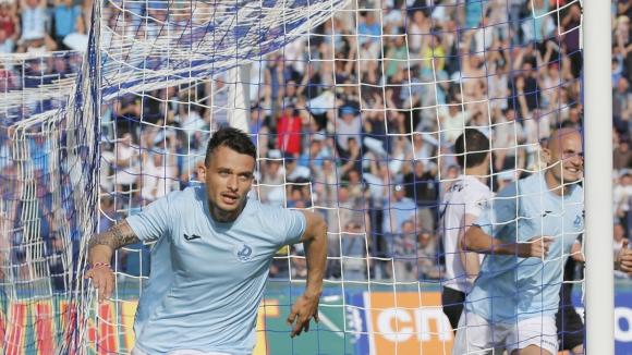 Костадинов: Не съм радостен от двата гола